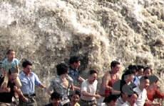 Sóng thần không đe dọa vùng biển của Việt Nam