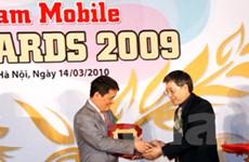MobiFone: Mạng được ưa chuộng 5 năm liên tiếp
