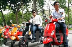Piaggio ra dòng xe thứ 2 sản xuất tại Việt Nam