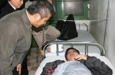 Đề nghị Lạng Sơn điều tra lại vụ hành hung nhà báo