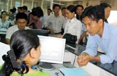 Thêm công cụ giúp đẩy nhanh Chính phủ điện tử