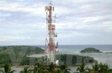600 tỷ đồng đảm bảo thông tin liên lạc mùa bão