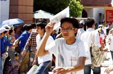 Gợi ý giải đề thi môn Vật lý kỳ thi đại học năm 2010