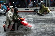 Nơm nớp những ẩn họa khi Hà Nội biến thành sông