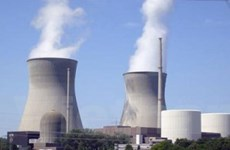 Giúp VN phát triển năng lượng hạt nhân vì hòa bình