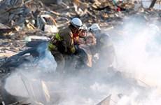 """""""Không nên quá lo sợ về các động đất ở Việt Nam"""""""