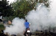 """""""Khói lạ"""" tại Hà Nội: Sản phẩm của việc đốt rơm rạ"""