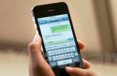 iPhone 4S xách tay giảm giá mạnh vì nhà mạng
