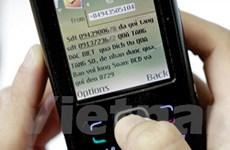 Xử phạt phát tán tin nhắn rác trên 800 triệu đồng