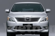 Toyota: Innova, Fortuner mới ra mắt với nhiều cải tiến