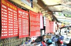 Cấm bán SIM điện thoại đã kích hoạt sẵn từ ngày 1/6