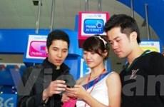 Nhà mạng dành ưu ái khi cung cấp 3G cho giới trẻ