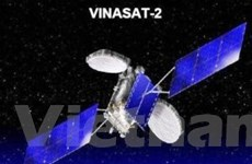 Vệ tinh VINASAT-2: Sau 10 năm sẽ thu hồi lại vốn