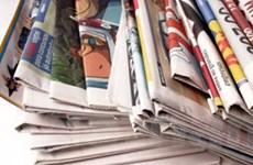 Vi phạm đạo đức báo chí: Con sâu làm rầu nồi canh