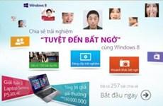 """Chia sẻ tính năng Windows 8, """"ẵm"""" Ultrabook-Touch"""
