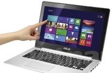 Asus tung ra thị trường VN máy tính dùng Window 8