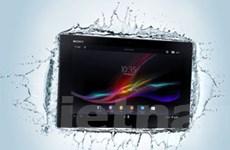 Công bố ngày bán Tablet mỏng nhất thế giới ở VN