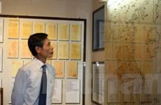 Bằng chứng thép về chủ quyền biển đảo của VN