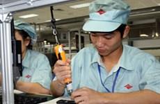 """""""Đột nhập"""" nhà máy sản xuất điện thoại của Viettel"""