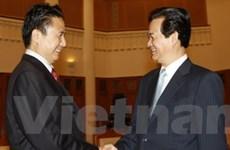 Tăng cường hợp tác giữa VN với tỉnh Hải Nam