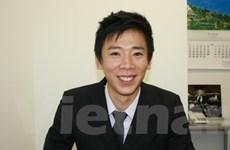 """""""Lễ hội Xin chào! Việt Nam 2009"""" tại Nhật Bản"""