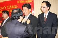 Tặng kỷ niệm chương cho 6 Việt kiều Canada