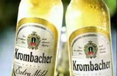 Thời hoàng kim của bia Đức thực sự chấm dứt