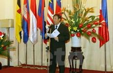 ASEAN - 42 năm gắn kết và năng động