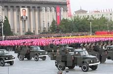 Mỹ trừng phạt một ngân hàng của Triều Tiên