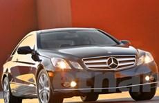 Mercedes-Benz Việt Nam sắp ra mắt 2 mẫu E-class