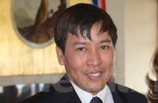 Quan hệ Việt Nam-Australia ngày càng phát triển