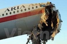 Truyền dữ liệu chuyến bay không cần hộp đen
