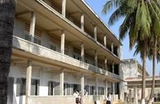 Bảo tàng về Khmer Đỏ trở thành di sản thế giới