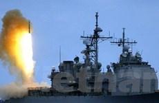Mỹ từ bỏ kế hoạch lá chắn tên lửa tại châu Âu
