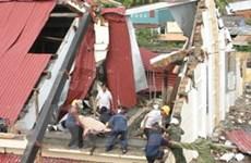 47 người chết, mất tích vì thiên tai trong 6 tháng