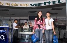 """Nhận khuyến mại lớn khi mua """"dế"""" từ Viettel"""
