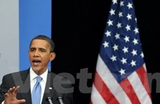 """""""Mỹ không bật đèn xanh cho Israel tấn công Iran"""""""