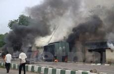Nigeria giành quyền kiểm soát thành phố Maiduguri