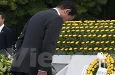 Nhật kêu gọi xây dựng thế giới không hạt nhân