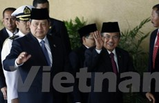 Indonesia đập tan âm mưu ám sát Tổng thống