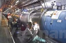 """Máy siêu tốc LHC - """"hố đen"""" siêu thất vọng"""