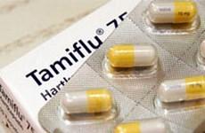Tiếp tục sử dụng Tamiflu điều trị cúm A/H1N1