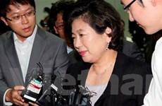 Triều Tiên thả nhân viên công ty Hyundai Asan