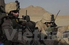 Bạo lực gia tăng đe dọa bầu cử ở Afghanistan