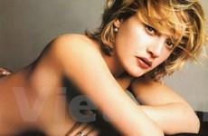 Kate Winslet tham gia serie phim truyền hình