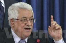Palestine công bố kết quả bầu Hội đồng Cách mạng