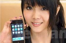 China Unicom đưa iPhone về thị trường Trung Quốc