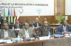 Đàm phán chia sẻ quyền lực ở Madagascar thất bại