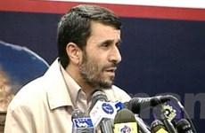 Tổng thống Iran yêu cầu truy tố các lãnh đạo đối lập