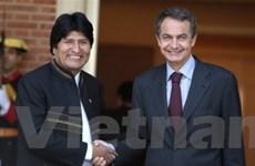 Bolivia cáo buộc Mỹ tài trợ cho phe đối lập